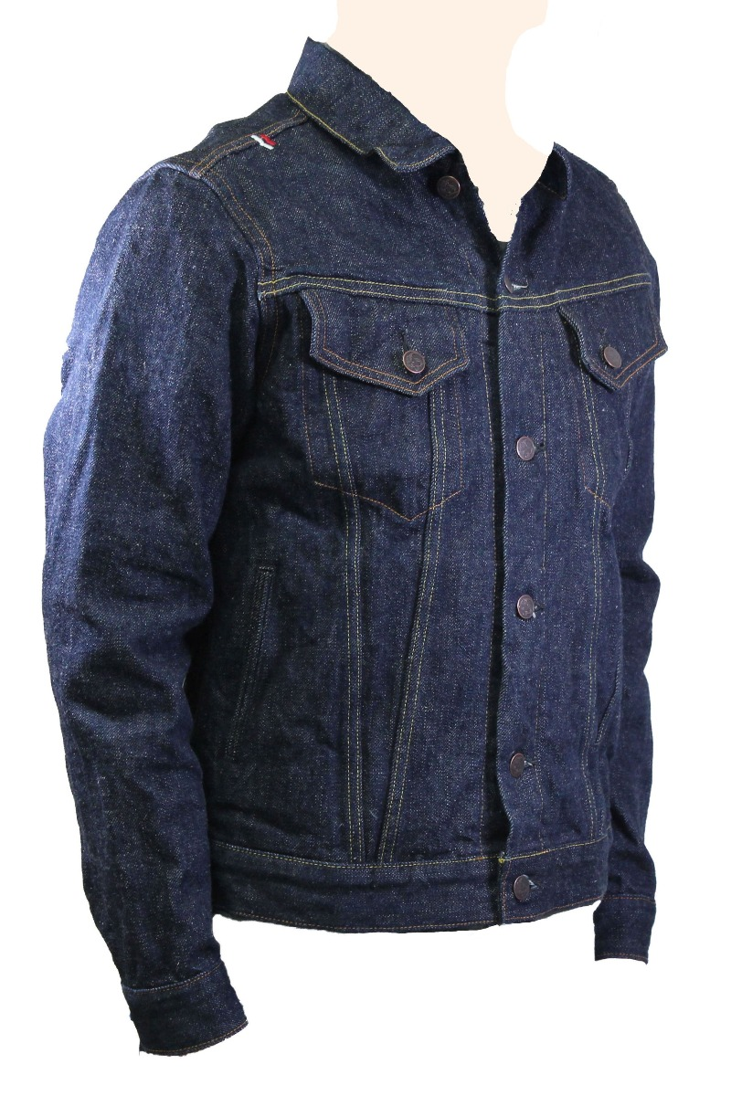 "EJKT 18oz ""Earth"" 3rd Type Jacket with Handwarmers,, large image number 0"